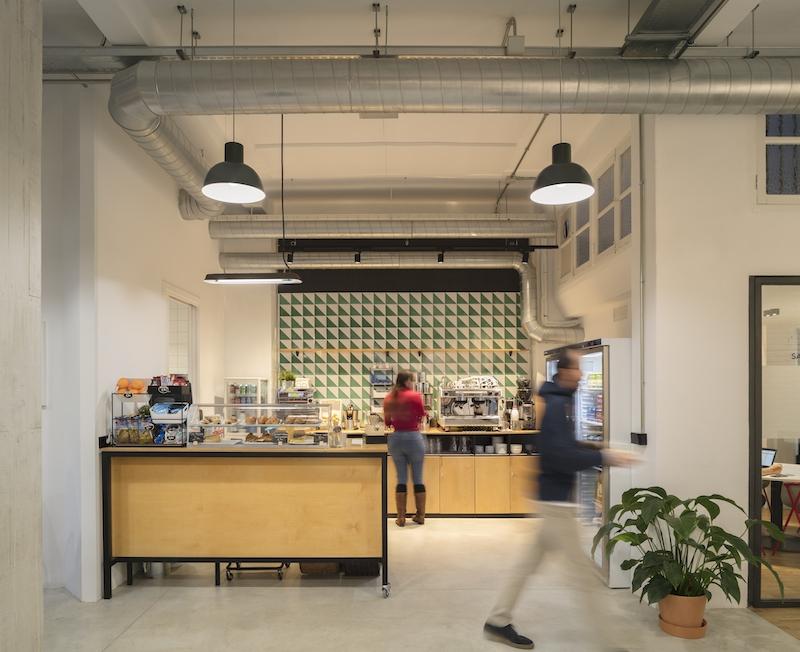 wayco ruzafa cafeteria