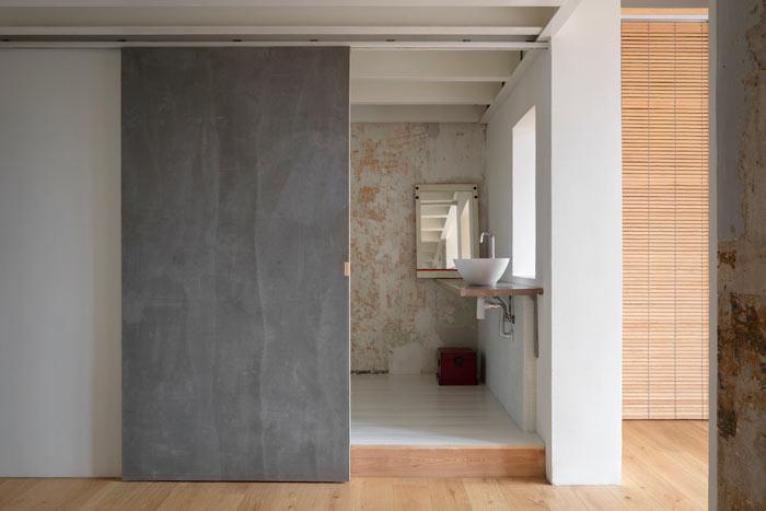 banyo casa conserva