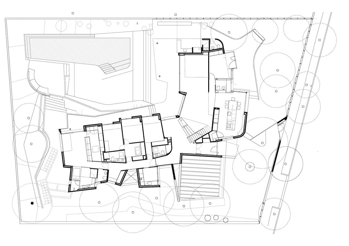 casa de campo planta 2