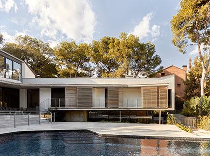 Proyectos Casa Campo Godella