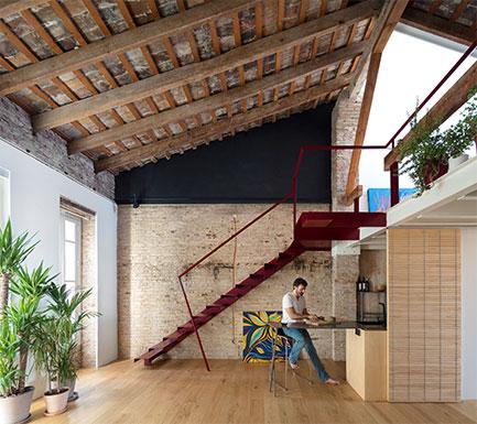 Casa de la Conserva de Valencia