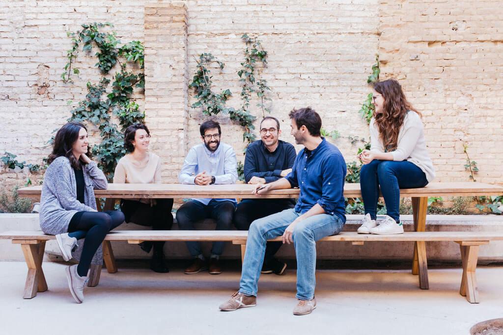 Estudio de arquitectos en Valencia